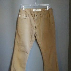 Vans Mens Pants